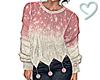 Sparkle Polar sweater