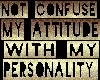 My Attitude Sparkle