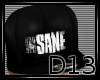 !D!Insane Fitted