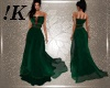 !K! Christmas Gown 3