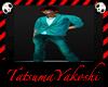 (Tatsuma)TealSuit Bundle