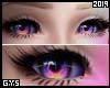 * | Gal | Eyes