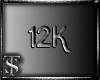 ST: 12K Support Sticker