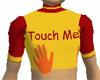 Touch Me Short Shirt