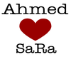 Ahmed Love Sara
