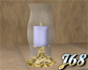 J68 Candle Lamp