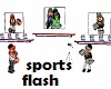 kids florida NFL flash