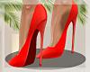 -Mm- Slay Red Heels