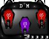 [DM] Drv Coffin Candles