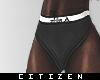 c | Panties Noir - rll