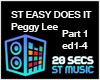 ST M EASY DOES IT Part 1