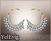 [Y] Diamond earrings