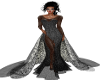 TEF HARTTY fall gown