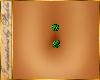 I~Emerald Belly Bar