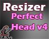 Perfect Head Resizer4