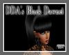 DDA's Black Dawnet