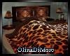 (OD) Furry king bed ani.