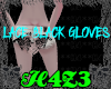 *H4*LaceBlackGloves