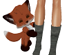 TF* LEG FOX M or F