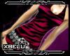 [xB] ZebraHot~ MiniDress