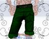 Hunter Gon Shorts