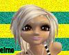 [E] Blonde Neko