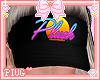 Plush ☆ Visor