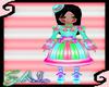 Fair Day Cutie Doll Two