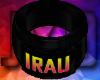 IRAU Special Black Ring