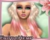 H!:SUGAMI: Blonde Pink
