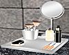 ~PS~ Beauty Tray/Mirror