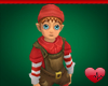 Mm Christmas Elf Avatar