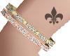 IRIS|Cartier bracelet