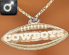 (Sp)Cowboys Men's