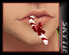 Candycane Mouth/M