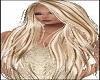 Blond Ember Hair