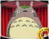 Totoro Anime Stiker