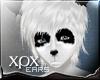 .xpx. Panda Furry Ears