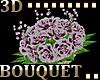 Rose Bouquet + Pose