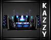 }KS{ Neon DJ Booth