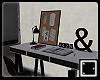 ` Artist's Desk