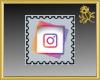 Instagram Stamp