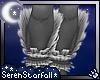 SSf~ Bad Wolfy| Leg Tuft