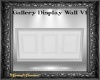 Gallery Display Wall V1