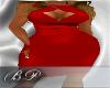 {BP}XXL Holiday Dress