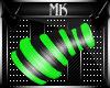 !Mk! Green Warmer M