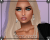 Jemila ash blonde