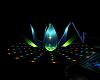 DJ FLOWER VASE LIGHTS