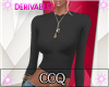 [CCQ]New Delure Top