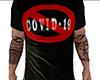 Anti COVID-19 Shirt (M)